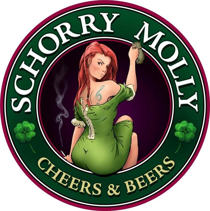Schorry Molly - Official Logo