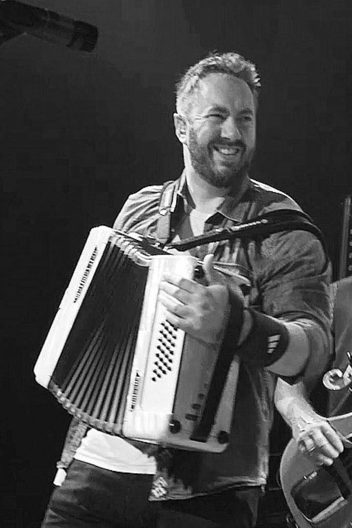 Jozef - accordeon
